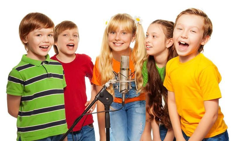 вокал для детей в ясенево детский клуб наши дети