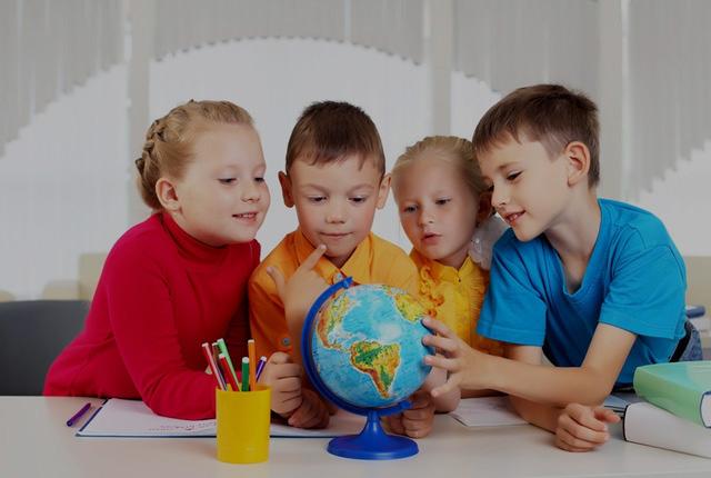подготовка к школе остафьево