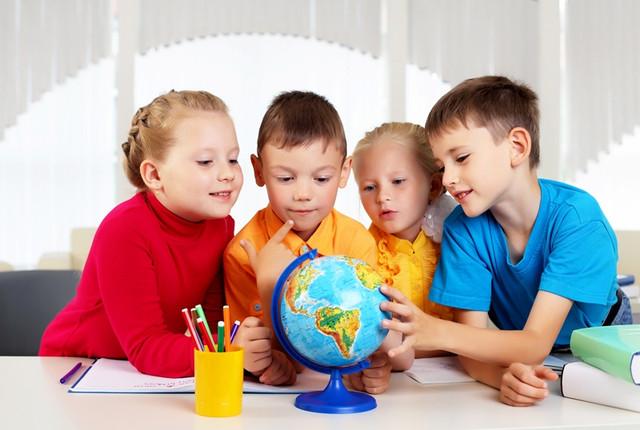 Подготовка к школе в Ясенево